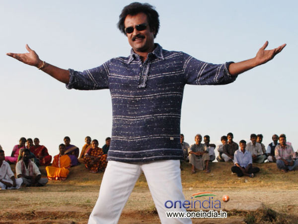 Super Star Rajinikanath