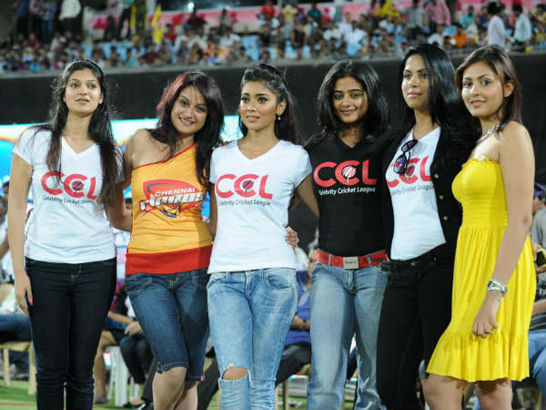 Celebrity Cricket League 5th Edition from 10th January