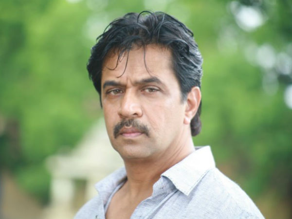 Arjun sarja is ready to break the bones of rapists