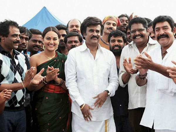 Madras High court ordered stay for Rajni's Lingaa release