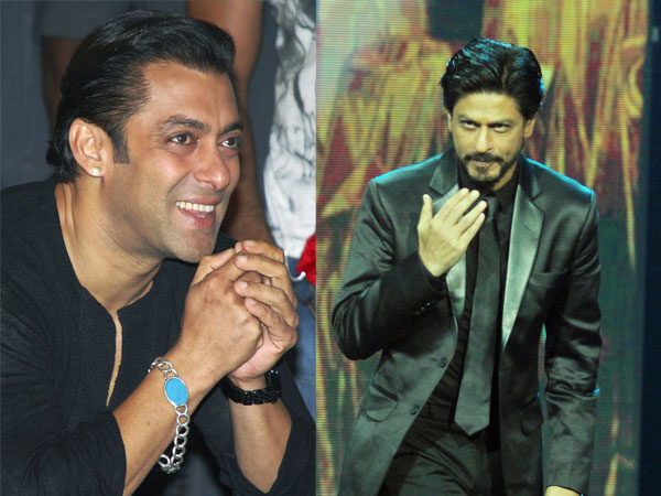 Salman dethrones SRK in Forbes 2014 Celebrity 100 list