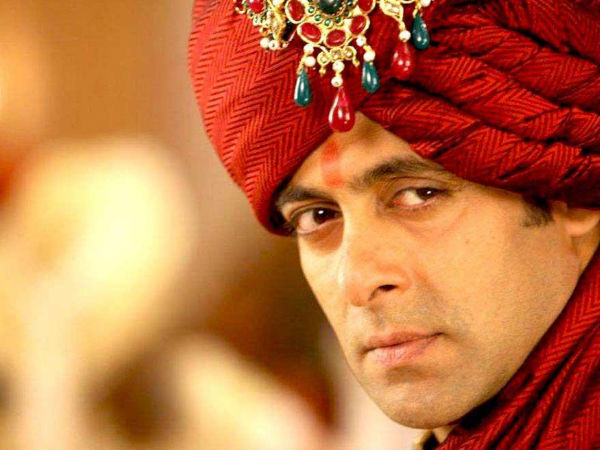 Salman Khan Wanted To Marry On November 18