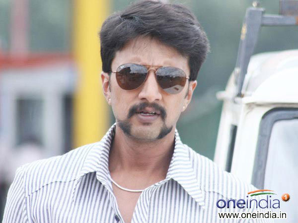 Sudeep's upcoming project Hebbuli to start from March1