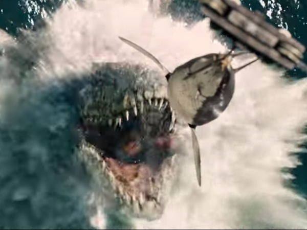 Jurassic World first Trailer is out Fans Freak Out