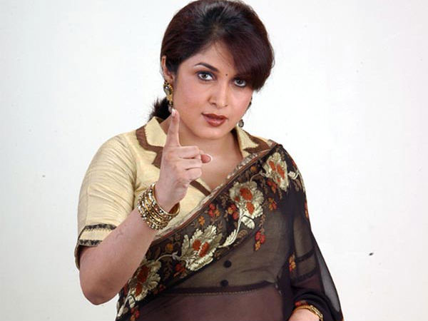 Actress Ramya Krishna1