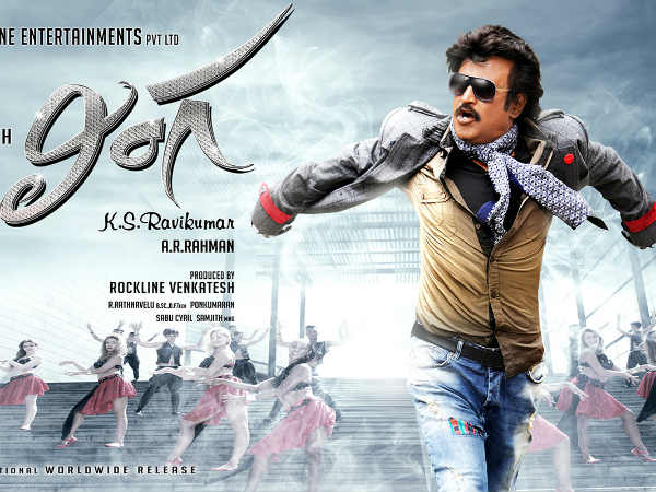 Court Asks Producer of Lingaa Deposit Rs 10 cr