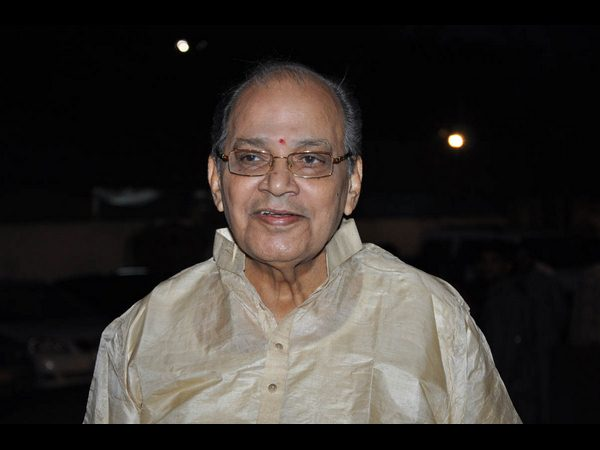 Veteran Actor-Dubbing Artist P.J.Sharma dead1