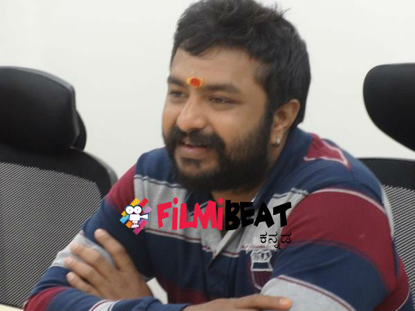 Actor Naveen Krishna Interview8