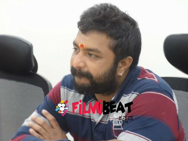 Actor Naveen Krishna Interview9
