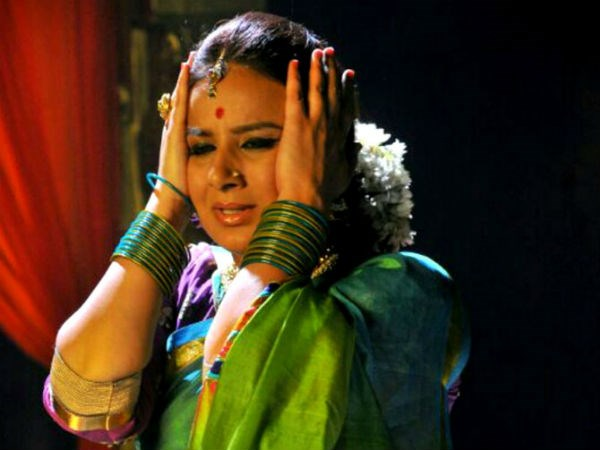 What happened to Pooja Gandhi2