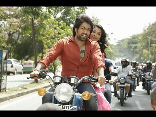 MR and MRS Ramachari2