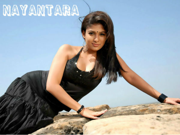 Nayanthara plays as deaf in Naanum Rowdy Thaan