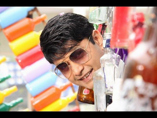 Kannada Actor Sharan has entered Twitter officially1
