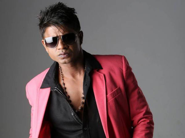 Happy birthday Duniya Vijay
