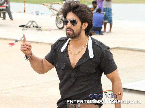 Yash's upcoming movies list