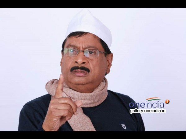 Telugu comedian MS Narayana passes away