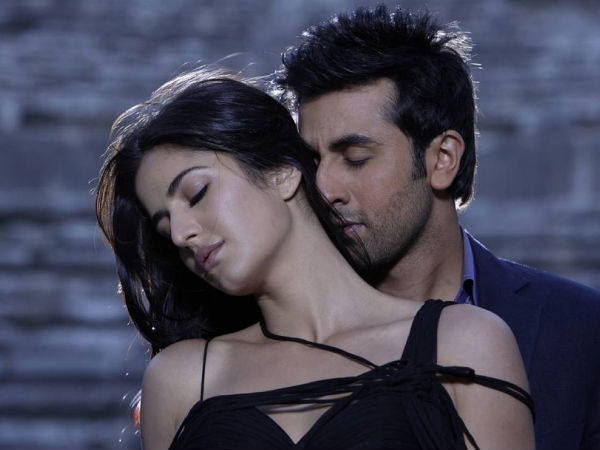Ranbir Kapoor banned from meeting Katrina Kaif on the sets of Fitoor