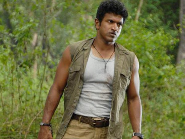 Puneeth Rajkumar has given a nod to Chethan's Directorial James