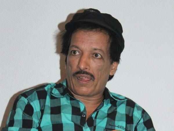Actor Kashinath to play special role in Ganesh starrer Zoom