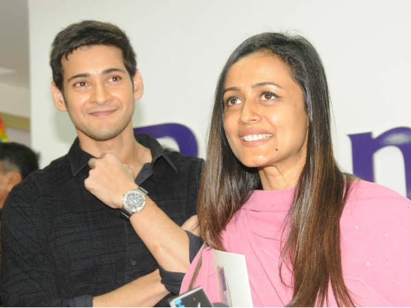 Actor Mahesh Babu spends 30% of his income on Charity