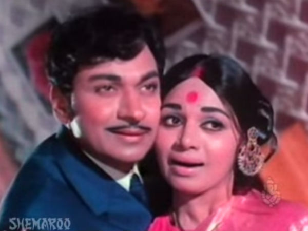 Dr Rajkumar musical blockbuster Eradu Kanasu on 6th February