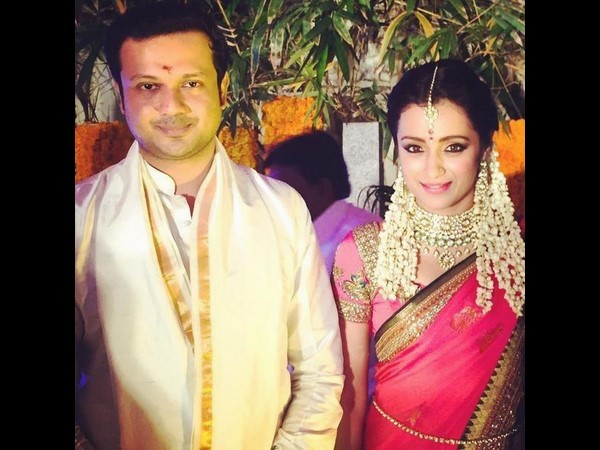 Varun Manian to produce movie for Trisha Krishnan