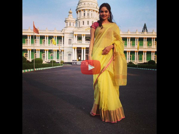 Watch Actress Madhoo