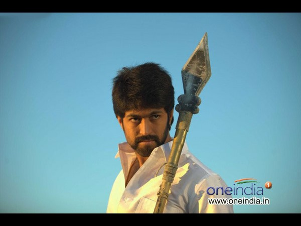 Yash Next movie KGF directed by Prashanth Neel