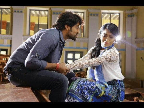 Yash's Mr and Mrs Ramachari completes 50 days