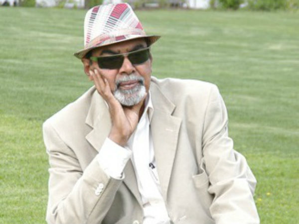 Multilingual Indian film producer Daggubati Ramanaidu Passes away