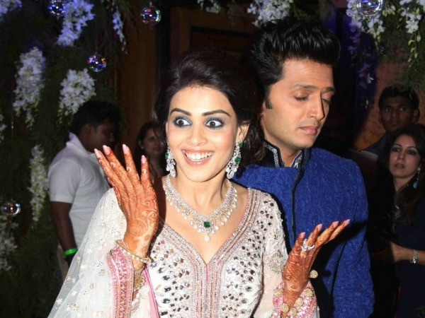 Actress Genelia D'souza wants to act again