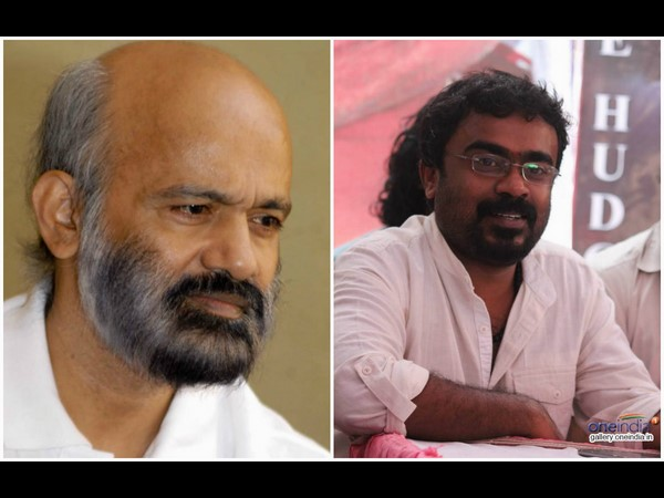 Duniya Soori to team up with Agni Shridhar for his directorial next