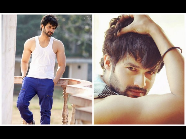 New Talent Sooraj selected to play lead opposite Amulya in Kaviraj's directorial debut