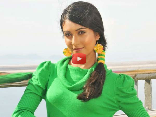 Watch Radhika Pandit special teaser for Kannada movie Plus