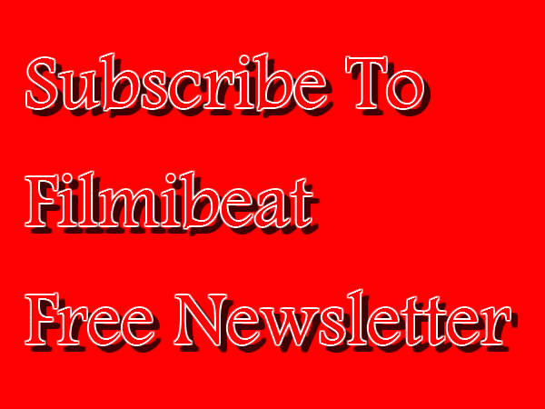 Have you subscribed Filmibeat Kannada daily newsletter?