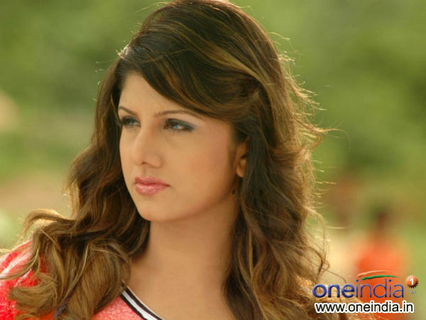 Actress Rambha delivers second child