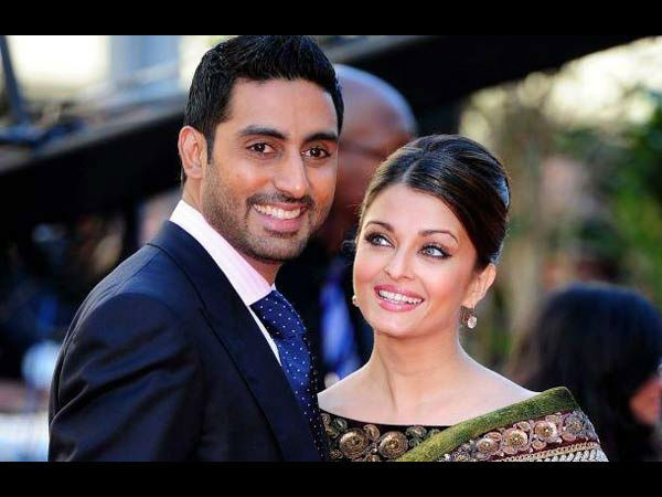 Abhishek Bachchan's cameo in 'Jazbaa' was a April Fool prank