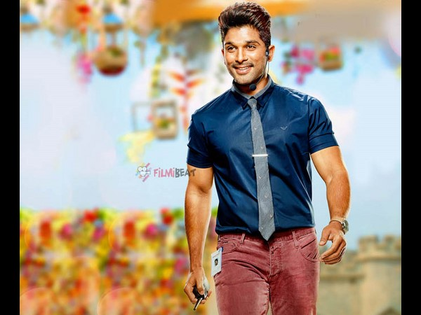 Tollywood Actor Allu Arjun makes official entry to Twitter today