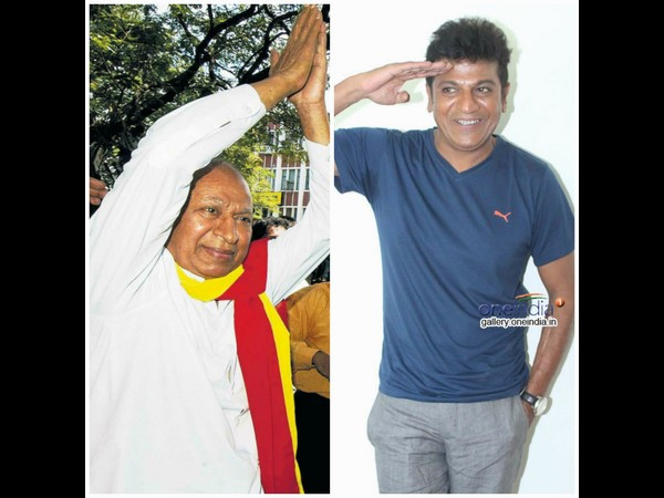 Shivarajkumar-Ram Gopal Varma combination movie titled as 'Killing Veerappan'