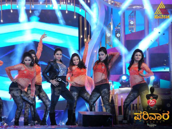 Suvarna Parivaar Awards