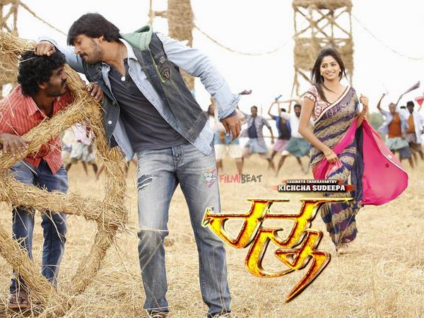 Kiccha Sudeep starrer 'Ranna' Satellite rights for Rs.5 crores?