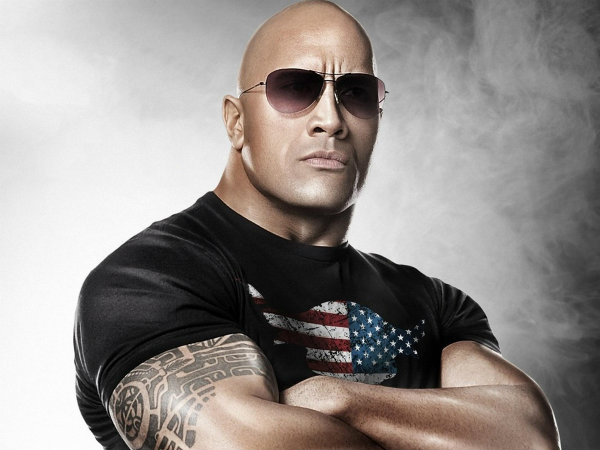 Dwayne Johnson, The Rock fitness secret and diet