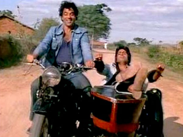 Sholay opening has been disappointingly slow in Pakistan