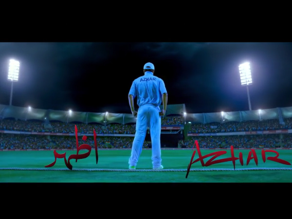 Emraan Hashmi launches teaser for his upcoming film Azhar