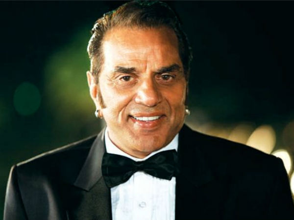 Bollywood Actor Dharmendra unwell; hospitalized in Mumbai