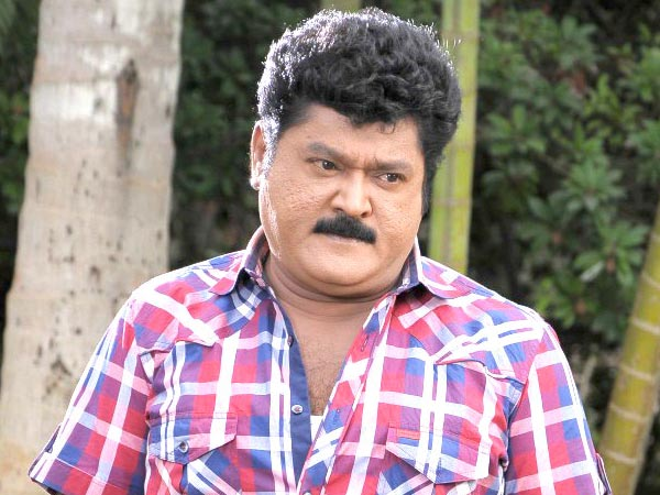 Actor Jaggesh's reaction on Producers protest in KFCC