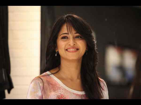 Actress Anushka Shetty is ready to act in Kannada Films