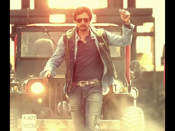 'Ranna': An unconvincing victory - Deccan Chronicle