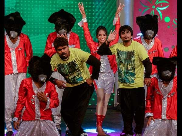Colors Kannada Serial Lakshmi Baramma - juicyfasr