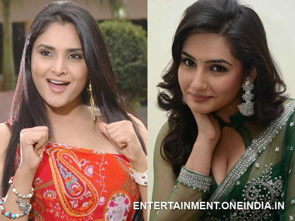 Ramya or Ragini for Neer Dose ; Decision in One week